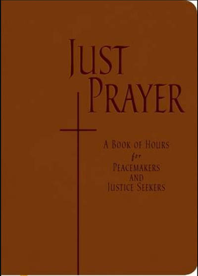 Picture of Just Prayer
