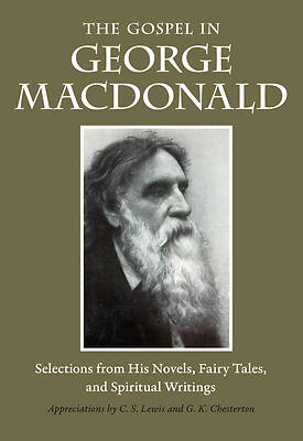 The Gospel in George MacDonald