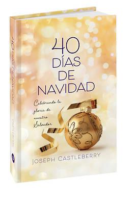 Picture of 40 Días de Navidad
