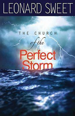 The Church of the Perfect Storm - eBook [ePub]