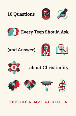 Picture of 10 Questions Every Kid Should Ask (and Answer) about Christianity
