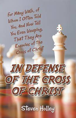 Picture of In Defense of the Cross of Christ