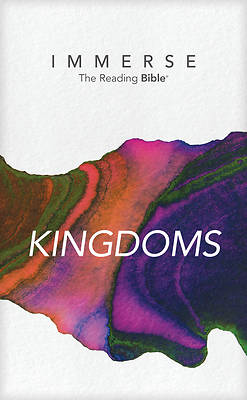 Picture of Immerse Kingdoms (Softcover)