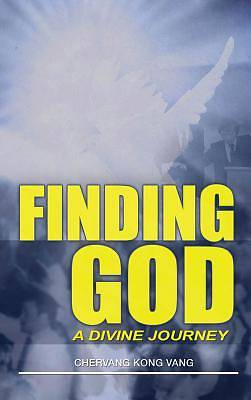 Picture of Finding God