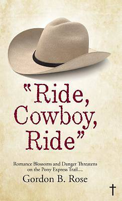 Picture of Ride, Cowboy, Ride