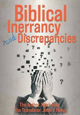 Biblical Inerrancy and Discrepancies