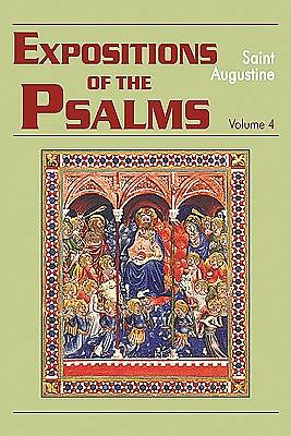 Picture of Expositions of the Psalms, 75-98 Vol. 2