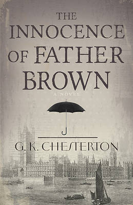 Picture of The Innocence of Father Brown
