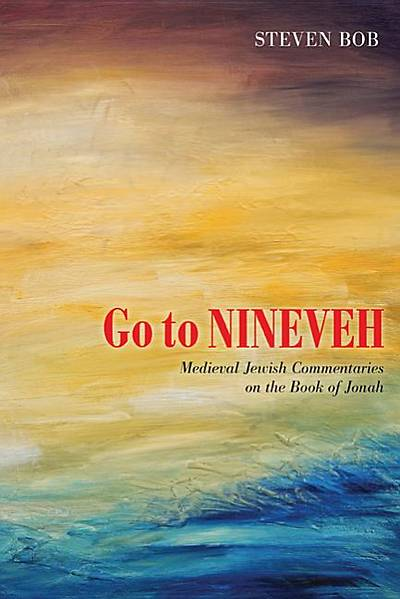 Go to Nineveh
