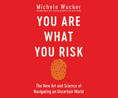 Picture of You Are What You Risk