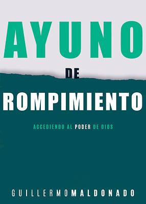 Picture of Ayuno de Rompimiento