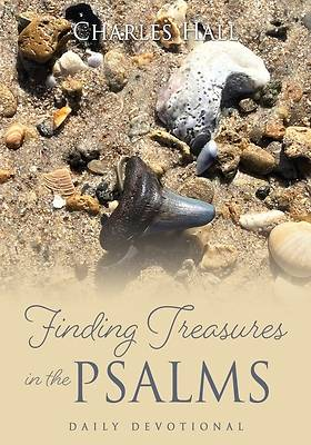 Picture of Finding Treasures in the Psalms
