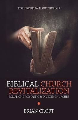 Picture of Biblical Church Revitalization