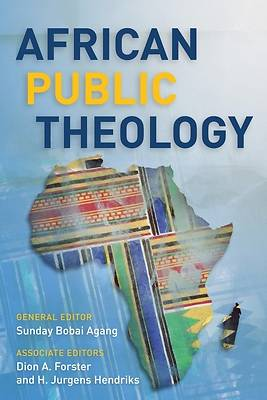 Picture of African Public Theology