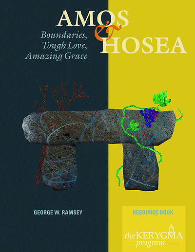 Kerygma - Amos and Hosea Resource Book