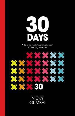 Picture of 30 Days - An Introduction to Reading the Bible