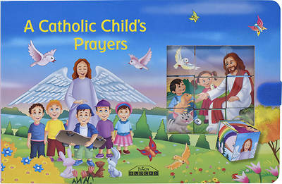 A Catholic Child'd Prayers