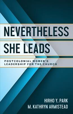 Picture of Nevertheless She Leads