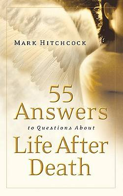 Picture of 55 Answers to Questions about Life After Death [Adobe Ebook]