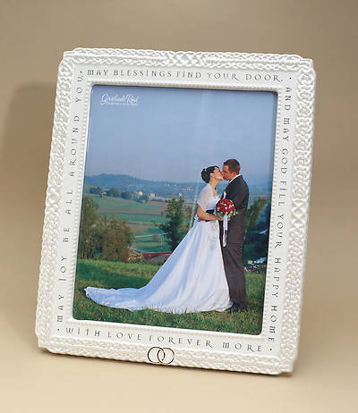 Celtic Wedding Frame