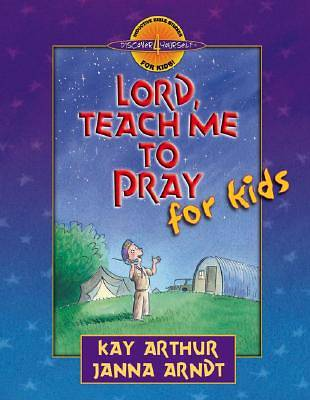 Picture of Lord, Teach Me to Pray for Kids - eBook [ePub]