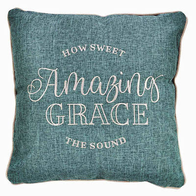 Picture of Pillows Amazing Grace