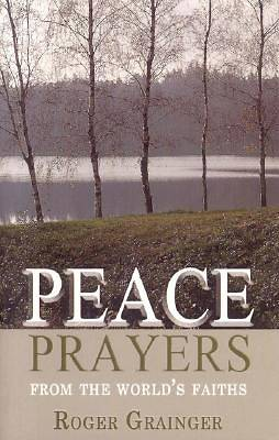 Peace Prayers