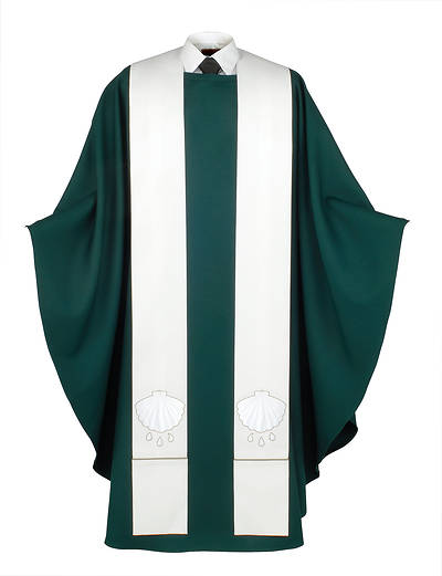 Picture of Baptismal Shell Stole