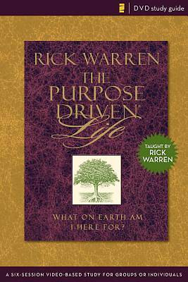 The Purpose Driven Life Study Guide