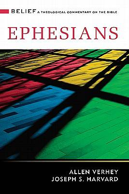 Picture of Belief - Ephesians
