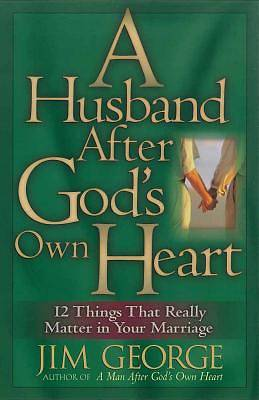 Picture of A Husband After God's Own Heart