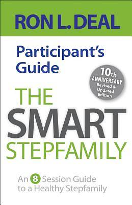 Picture of The Smart Stepfamily Participant's Guide