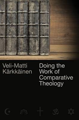Picture of Doing the Work of Comparative Theology
