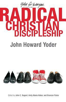 Picture of Radical Christian Discipleship