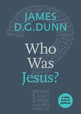 Picture of Who Was Jesus? - eBook [ePub]