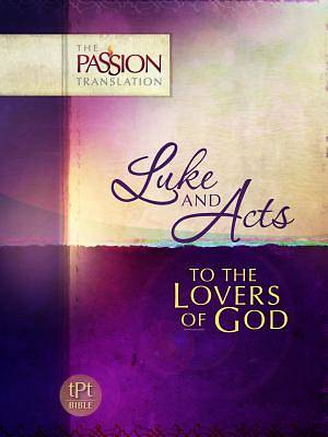 Picture of Luke & Acts [ePub Ebook]