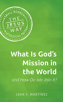 What Is God's Mission in the World and How Do We Join It?