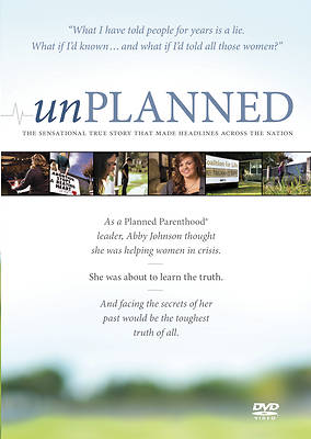 Picture of Unplanned