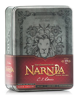 The Chronicles of Narnia Collectors Edition