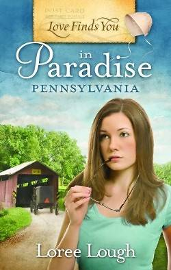 Picture of Love Finds You in Paradise, Pennsylvania