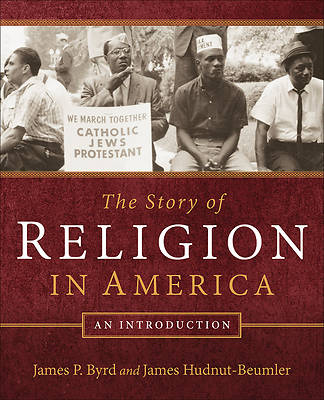 Picture of The Story of Religion in America