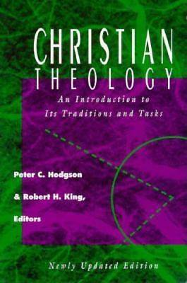 Christian Theology 3 Volume Set