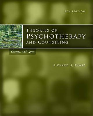 Theories of Psychotherapy & Counseling