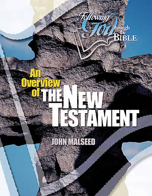 Picture of An Overview of the New Testament