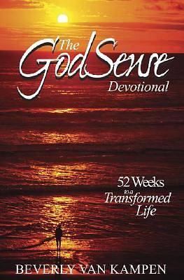 The Godsense Devotional