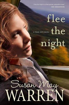 Flee the Night [ePub Ebook]