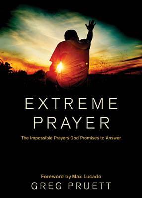 Picture of Extreme Prayer - eBook [ePub]