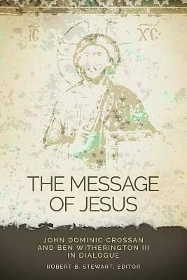 The Message of Jesus [ePub Ebook]
