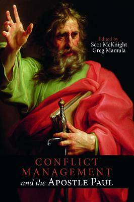 Picture of Conflict Management and the Apostle Paul