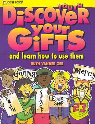 Picture of Discover Your Gifts - Youth Student